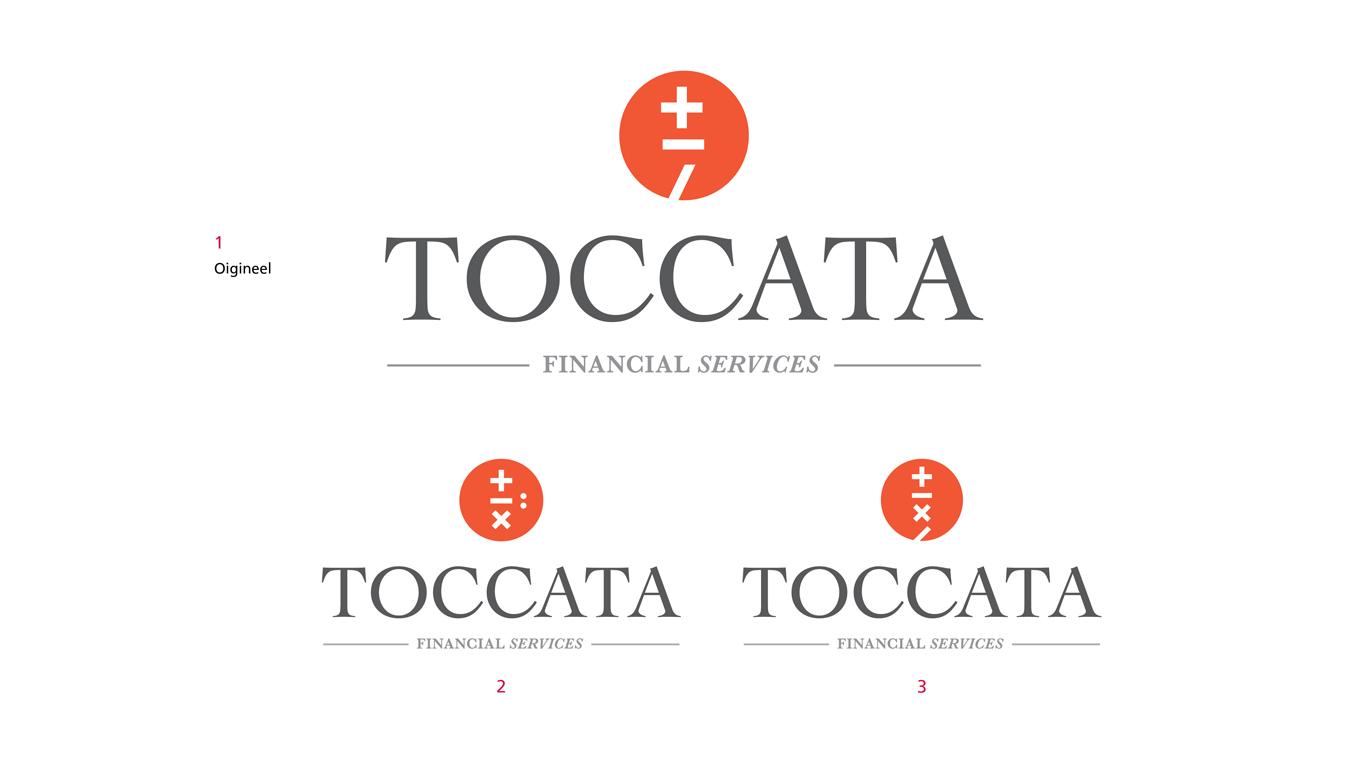 Toccata 7
